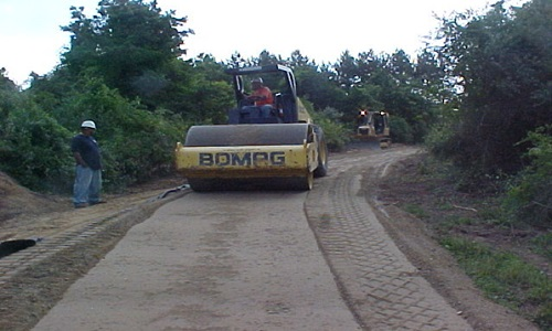 Access Road Construction Owerri, ImoState