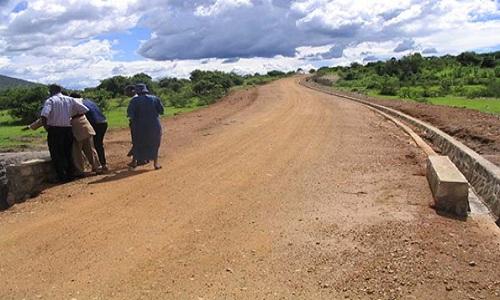 Construction of Umuwanwa Link Road and Drainage Umuahia 2